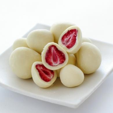ストロベリーチョコ ホワイト