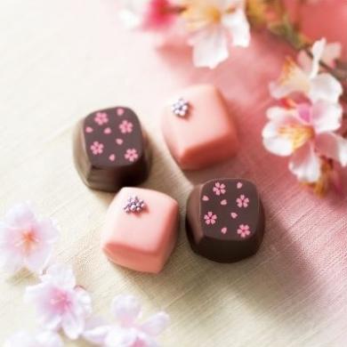 【期間限定ギフト】香ほろん ショコラ包み