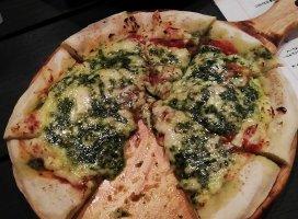 チーズたっぷりで美味しかったあ(ㅅ´ ˘ `)♡撮…