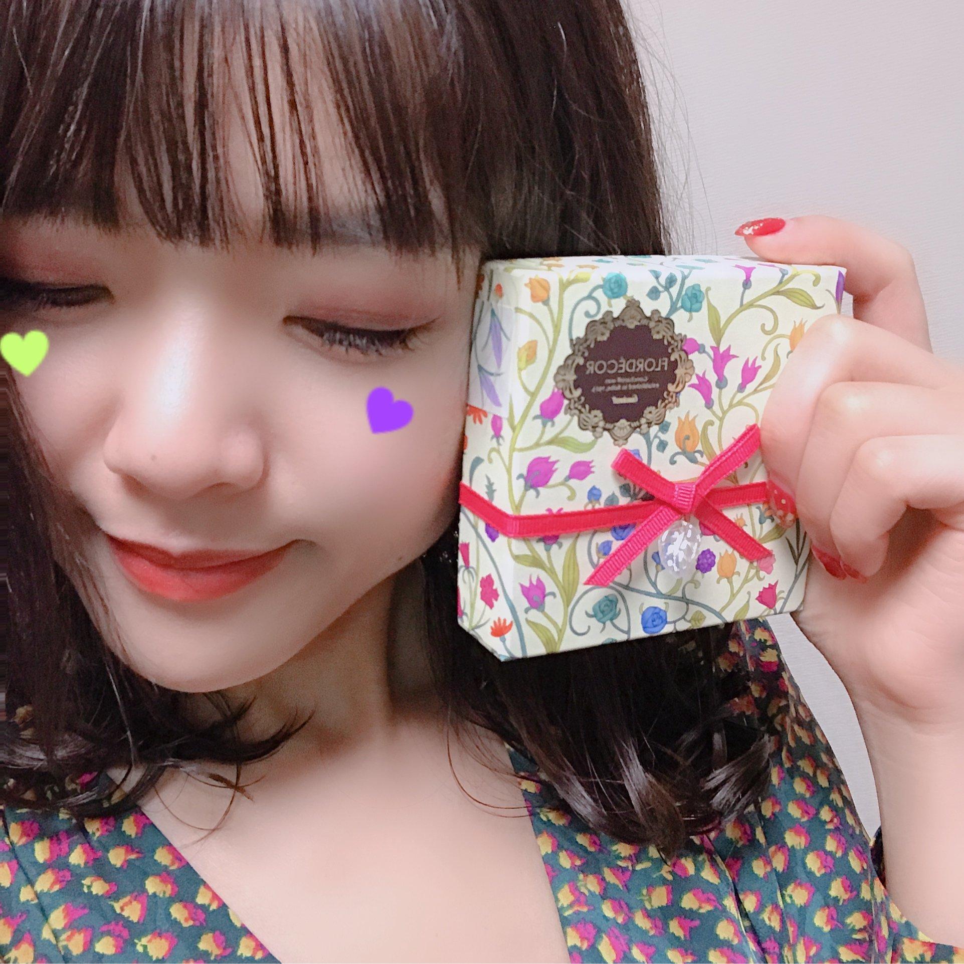 ハッピーバレンタイン♡最近高カカオのチョコを毎日食べて…