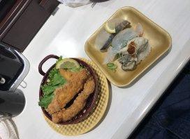 このお寿司🍣美味しかっタァ🍣貝類めっちゃ好き…