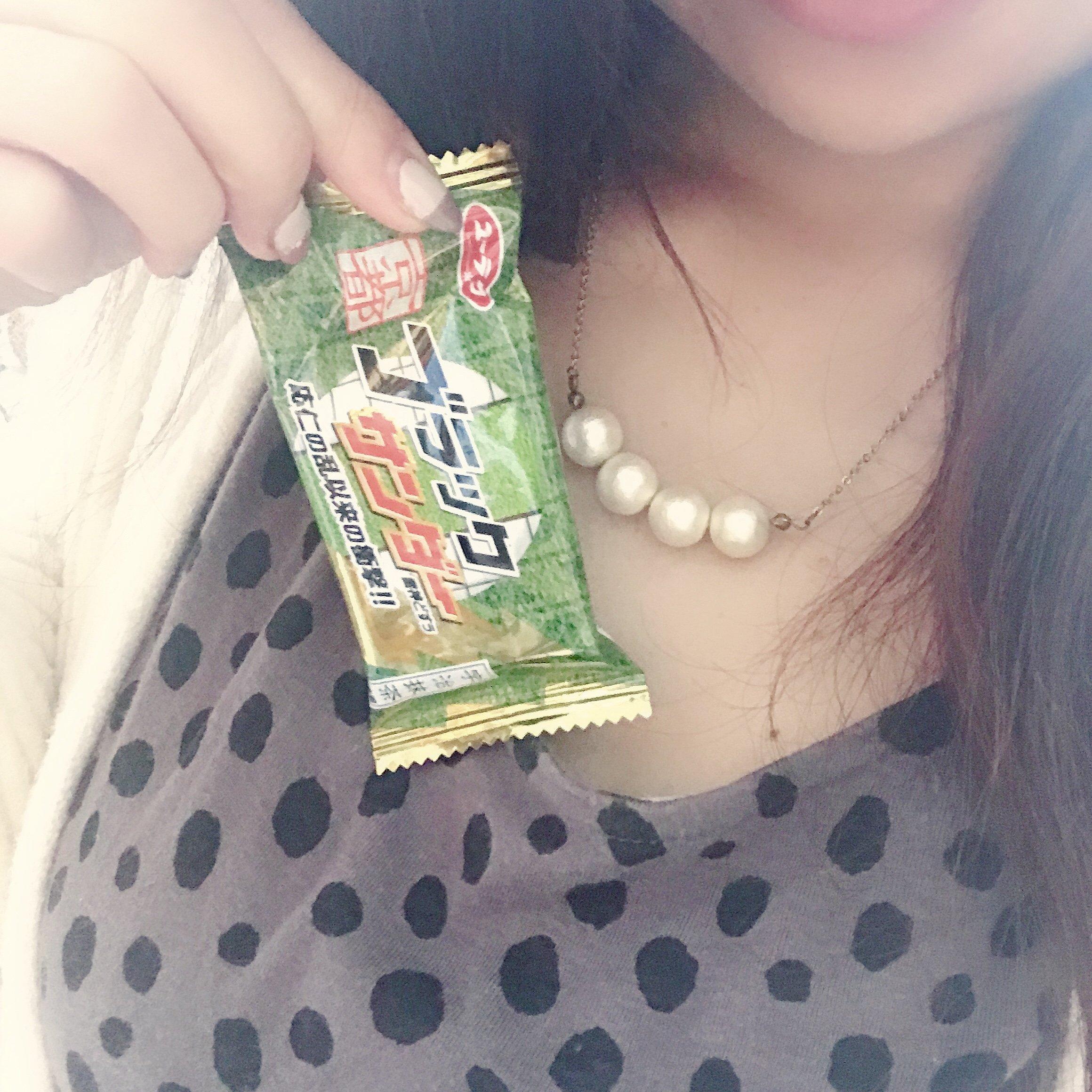 七海nanamiちゃんのツイート