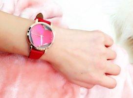 最近の私の相棒...♪*゚前つけてた時計の修理が終わるまで、お世…