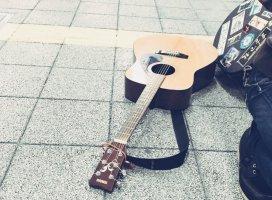 音楽は自分を傷付けない。面と向かって会ったこともない人が綴…