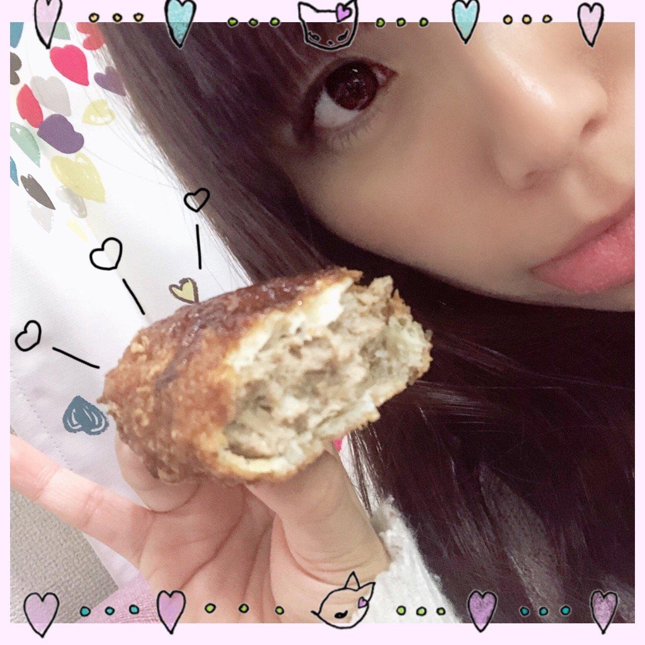 最近ハマってる、パン屋さんのメンチカツ!✧✧メ…