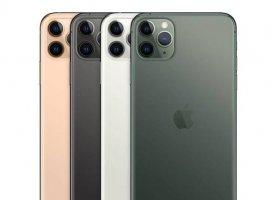 新型iPhone予約しましたよ♪iPhone11proのミッドナイトグリーン…