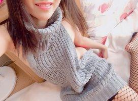 こんにちは⭐今日はぶかぶかの童殺セーターを着てます!…