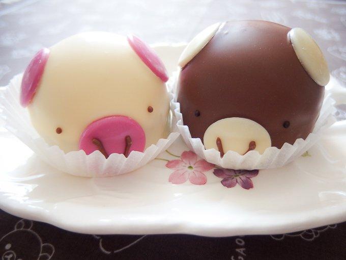 みなさん、こんばんわぁ♪お菓子をいただきました♡ありが…