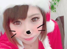 Xmasイヴ☆彡サンタさんになってみましたっ(*^_^*)学生時代、ク…