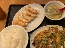 美味しいものチャージ🙆♀🙆♀🙆♀中華好き…