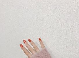 指が綺麗だねとよく褒めてもらえます。唯一細長い!って自分で…