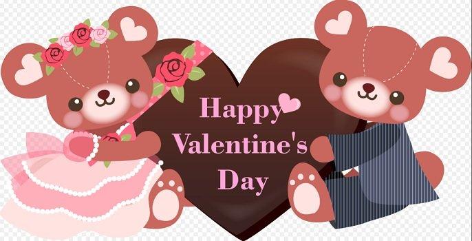 Happy Valentine☆彡今日もラブラブよろしくお願い致します♪ヽ(*…