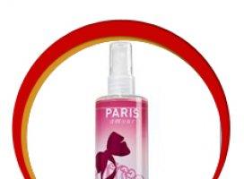 最近のお気に入り♪『paris amour bath & body works』いい香り…