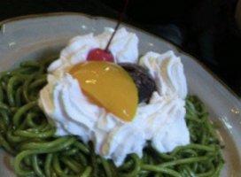 当分名古屋住民!!!本当にかわった喫茶店だ、、、。スイーツ…