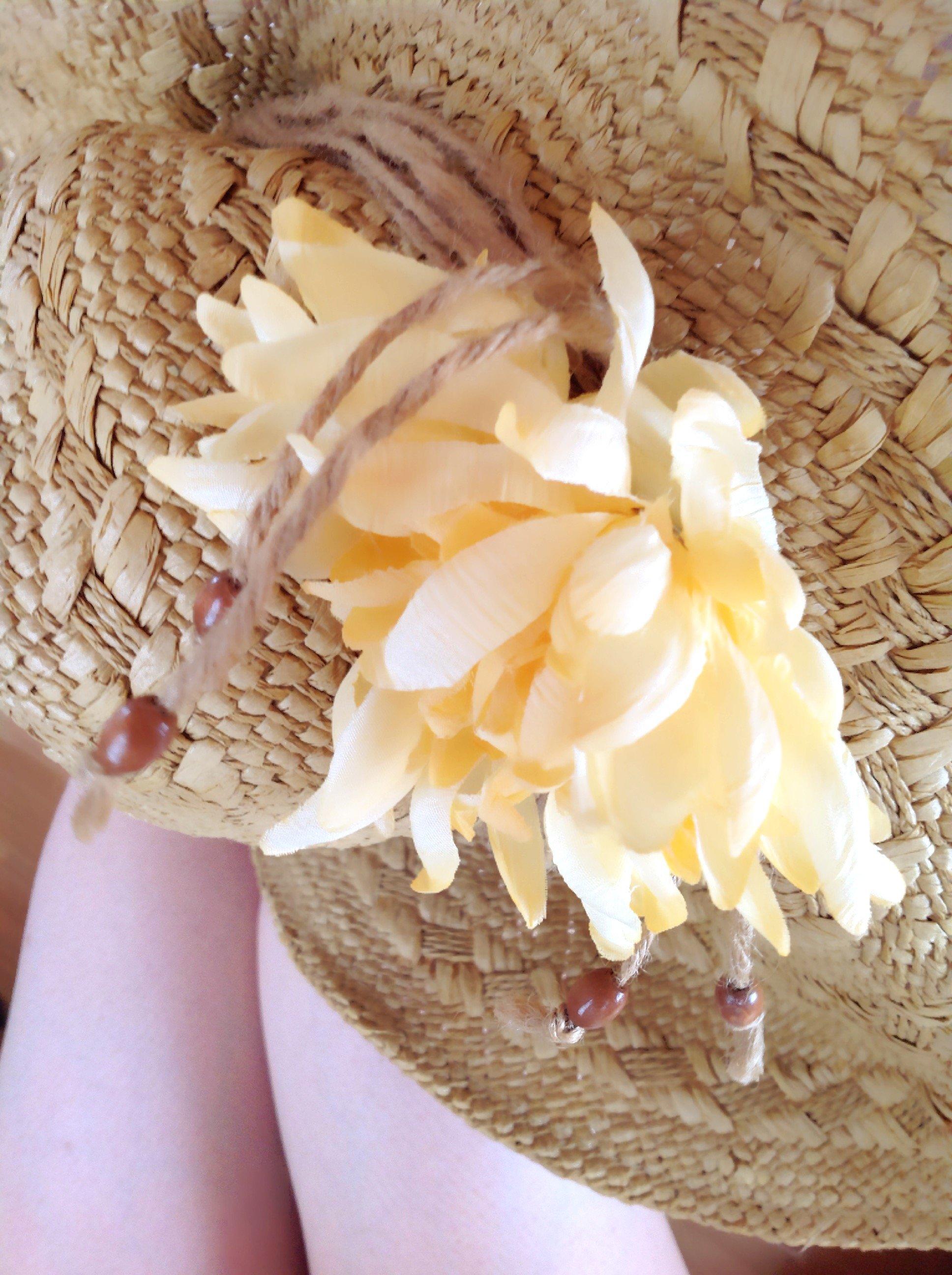 おはようございます。今日は海の日です♪麦わら帽子被って海に行…