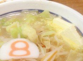 ラーメン美味しっ(*´艸`)寒い日には恋しくなる食べ物のひとつ、…