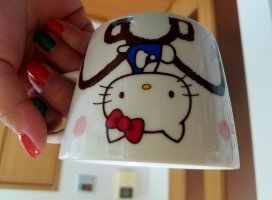 今からcoffee time♪おはよう、世界。