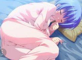 今日はもう寝ます………おやすみなさい。。。