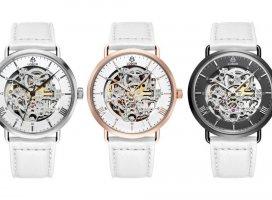この時計かっこいい(●´ω`●) 最近、時計つけてないな〜💦…