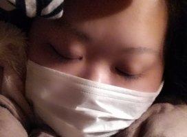 最悪です……年末なのに風邪を引いてしまいました。゚∵( TДT)∵゚もー…