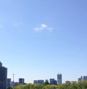 久しぶりの投稿です( *´艸`)今日は天気が良くて気分がいいです…
