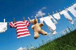 目覚ましが鳴る前に起きた🙋♀✨洗濯機をまわす余…