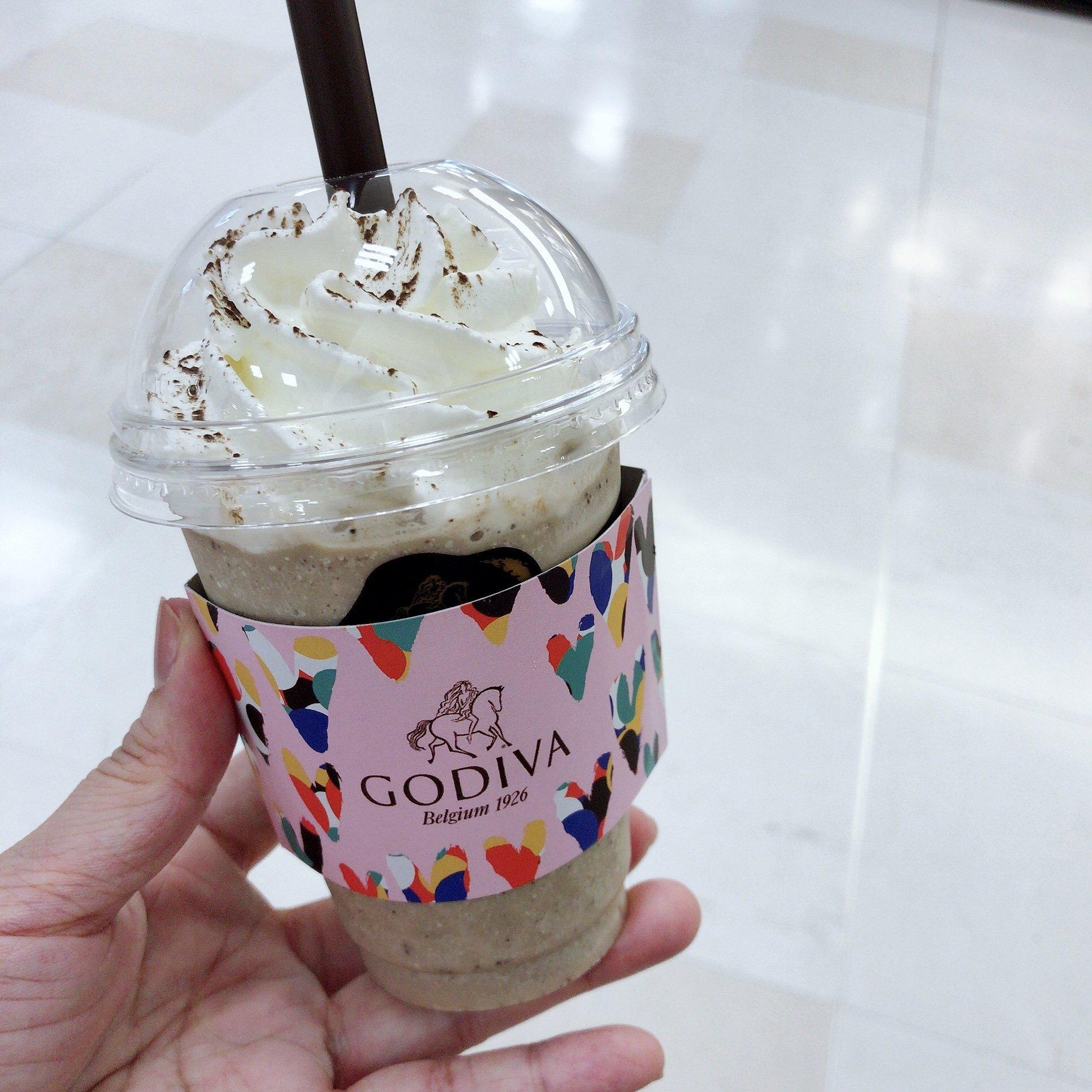 贅沢しちゃったー!☆限定のホワイトチョコ&アールグレイ(*ω*)美…