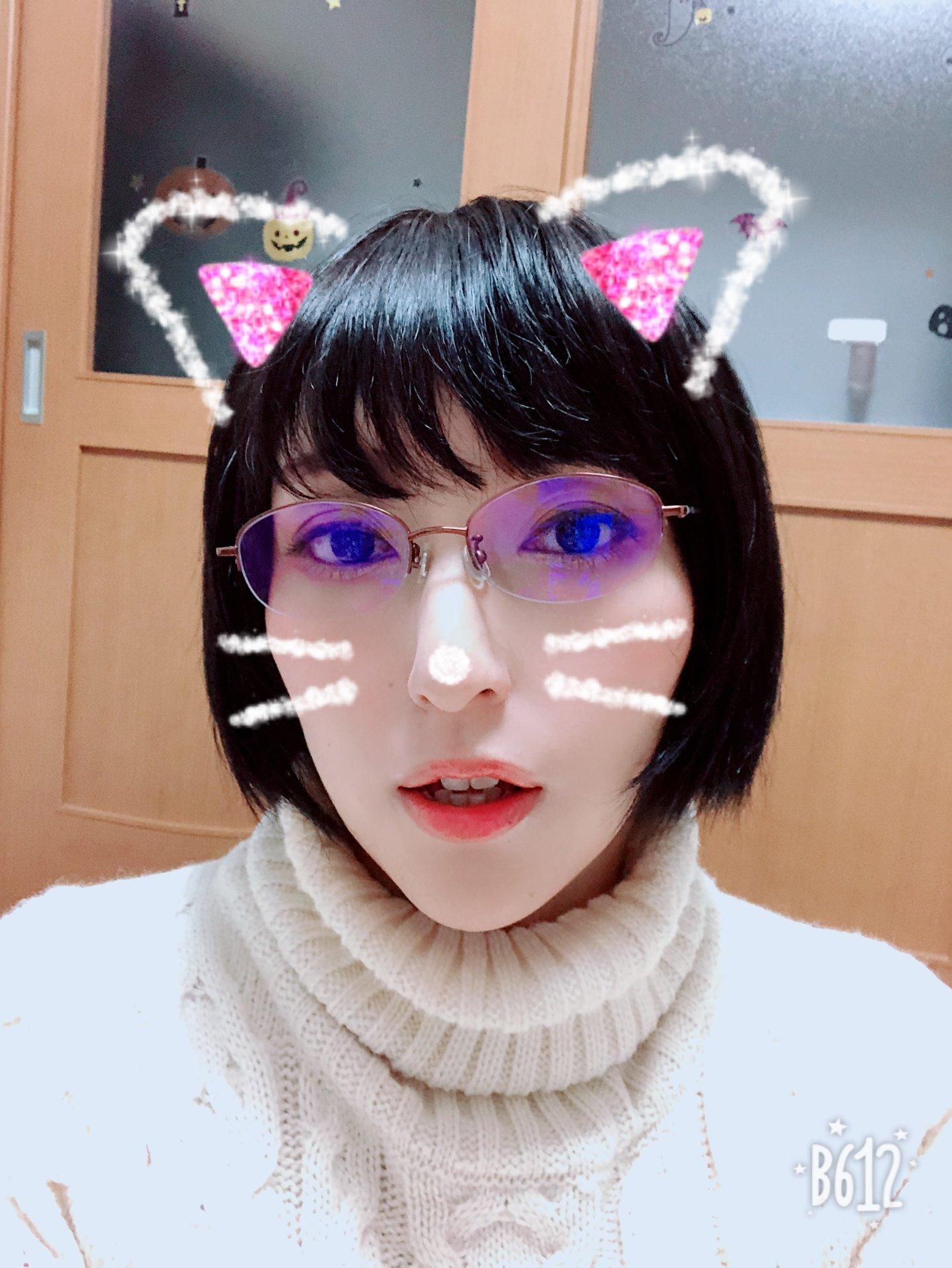 ねこねこ^_^猫好きさんいますか?