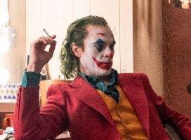 ジョーカー昨日見てました。アカデミー賞と最低な賞同時受賞っ…