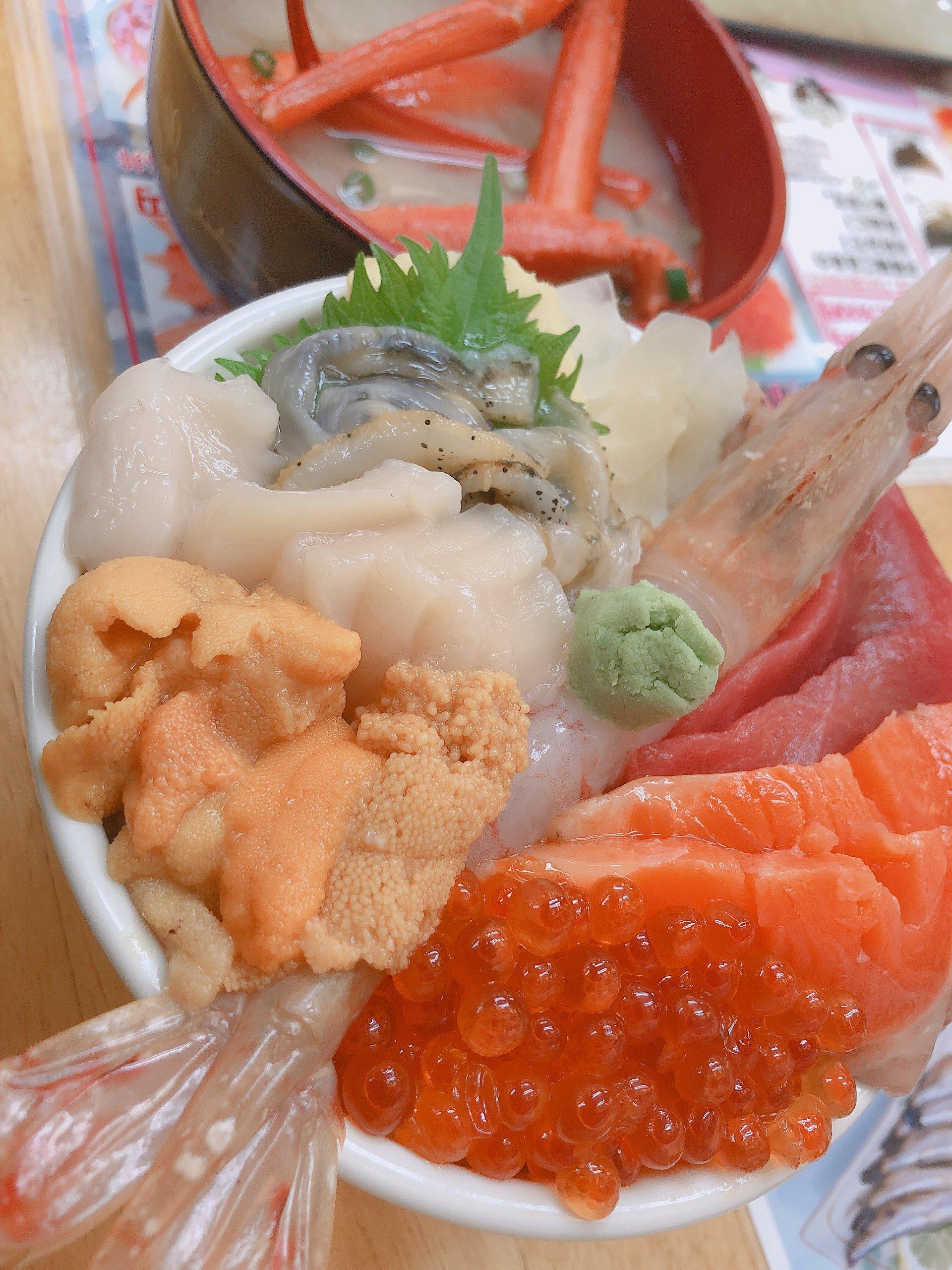 お久しぶりです😌北海道で食べすぎてぷくぷくになって帰…