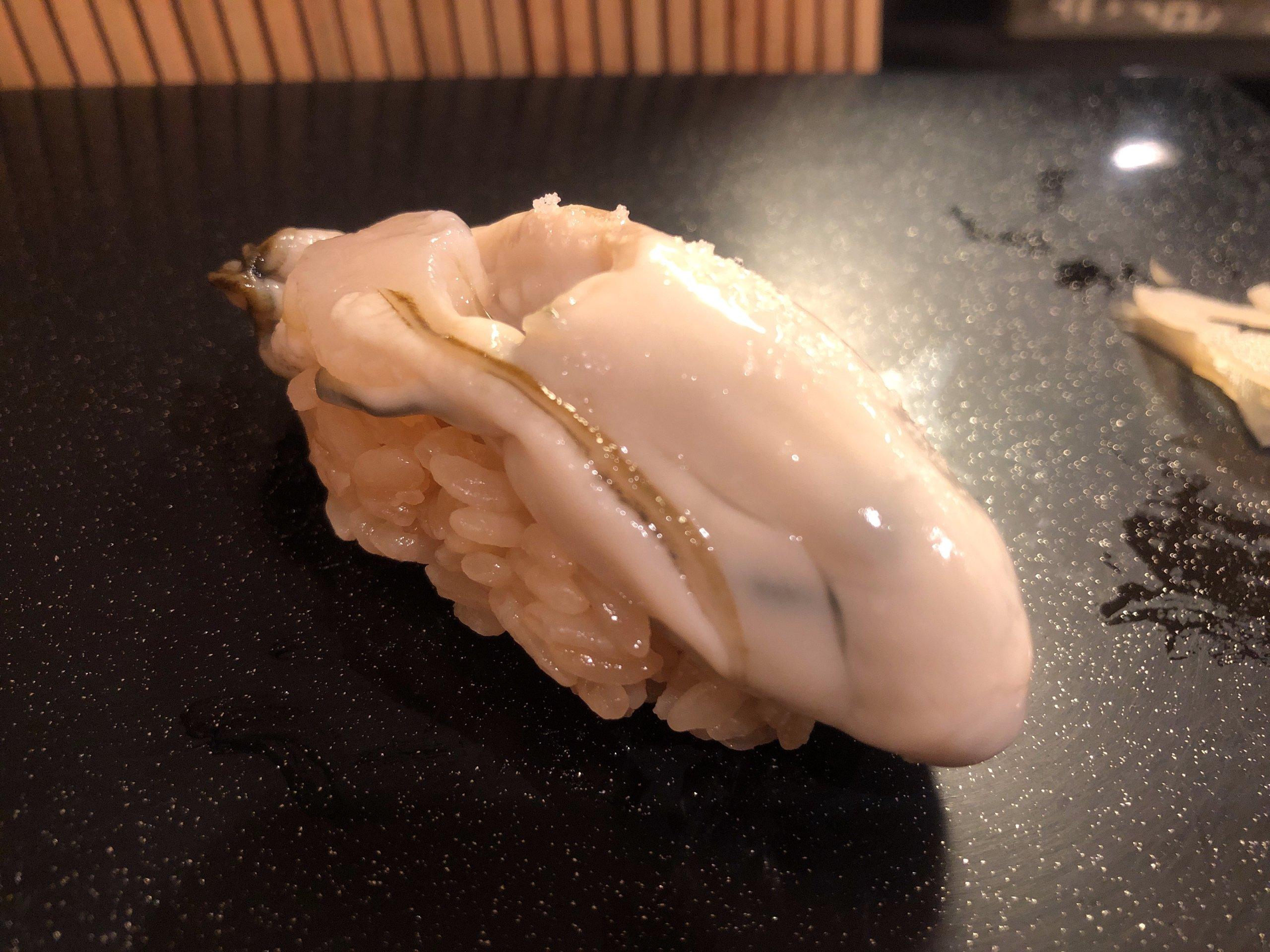 ぷりっぷり🤭❣❣牡蠣❤❤美味…