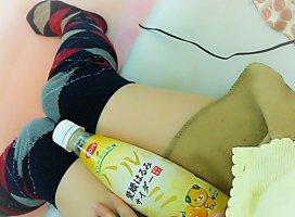 ビタミン補給(・ω・´)☆!