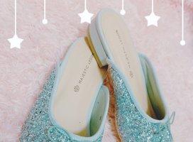 夏用にキラキラの靴を買いました☆可愛くてお気に入り(๑&#…