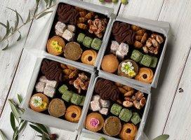 今日は文化の日。お菓子教室のクッキー缶🍪🍪レ…