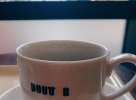 休憩タイム♡コーヒー大好きです。