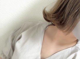 髪を明るく戻してからいつもより気分も明るくなったような気が…