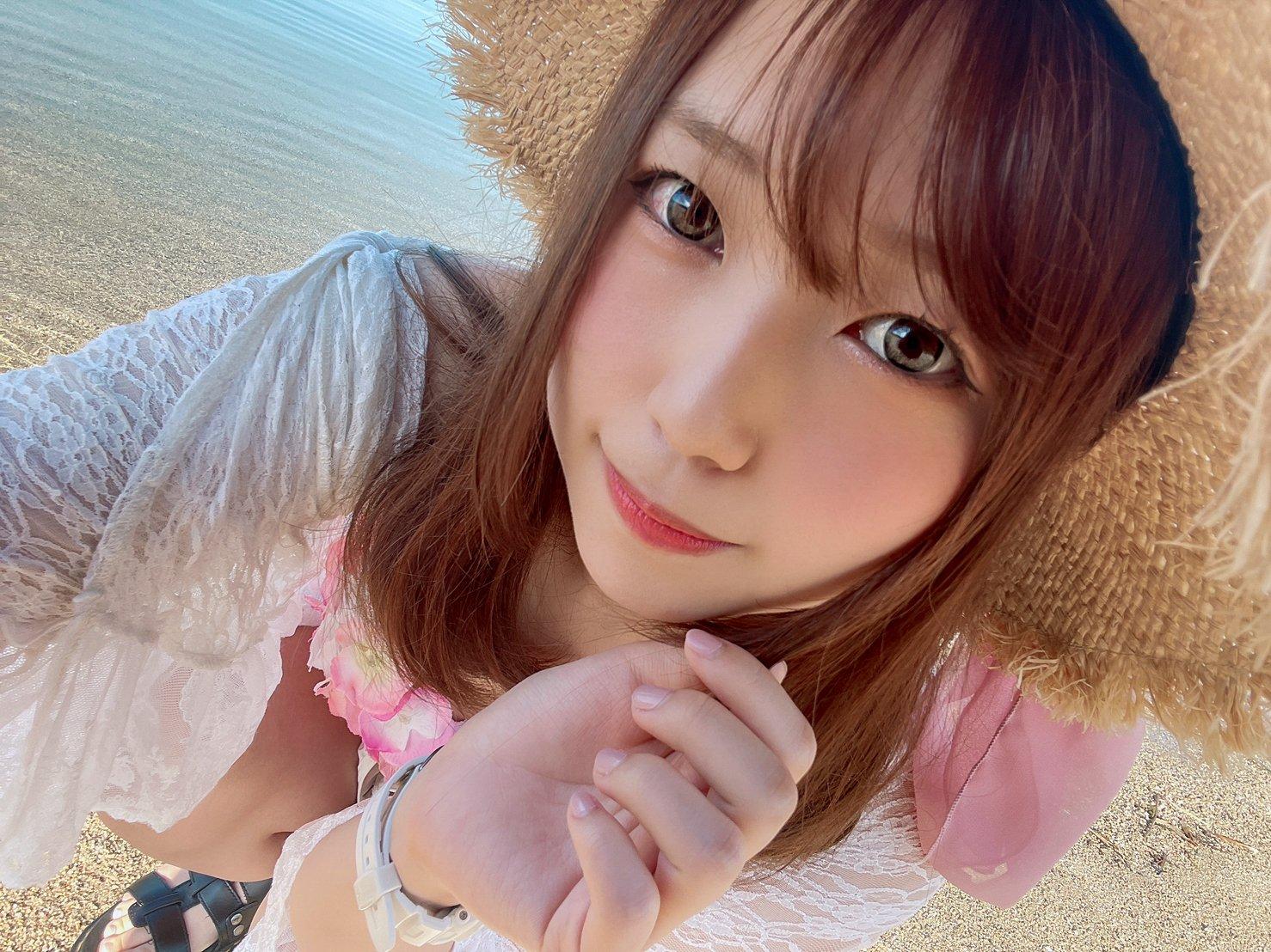 +ユウナ+ちゃんのツイート