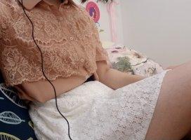 今日の服だよー❣️